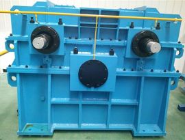135m Increasing Gearbox Units