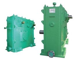 Speed Increasing Gear Box of 90m Finishing Mill
