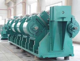 Wire Rod Block Mill